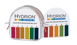 Hydrion D/R AB Dispenser 1.0-11.0