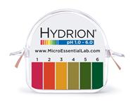 Hydrion D/R Dispenser 1.0-6.0