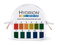 Hydrion D/R Dispenser 1.0-11.0
