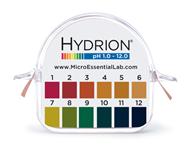 Hydrion D/R Dispenser 1.0-12.0