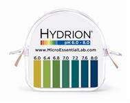 Hydrion D/R Dispenser  6-8