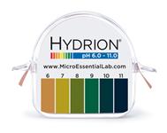 Hydrion D/R Dispenser 6.0-11.0