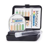 Hydrion Lo Ion Quat Test Kit