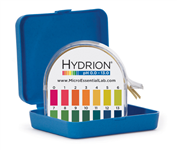 Hydrion DRJ Disp. 0-13