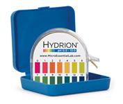 Hydrion (HJ-613) Jumbo Insta-Chek Disp 0-13