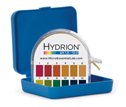 Hydrion Jumbo Dispenser 1-12
