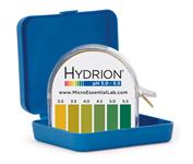 Hydrion Jumbo Dispenser 3.0-5.5