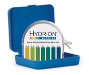 Hydrion Jumbo Dispenser 6.0-8.0
