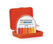 Hydrion MicroFine Disp. 1.4-2.8