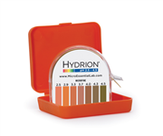 Hydrion MicroFine Disp. 2.5-4.5