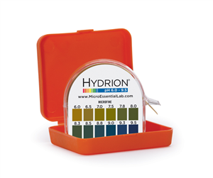 Hydrion MicroFine Disp. 6.0-9.5