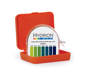 Hydrion MicroFine Disp. 7.9-9.7