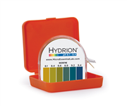 Hydrion MicroFine Disp. 8.1-9.4
