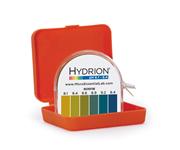 Hydrion MicroFine Disp. 8.1-9.4