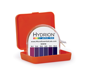 Hydrion MicroFine Disp. 9.2-10.6