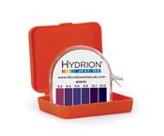 Hydrion MicroFine Disp. 9.2-10.6