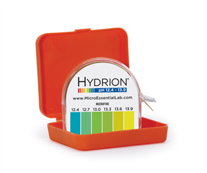 Hydrion MicroFine Disp. 12.4-13.9