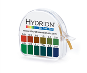 Hydrion S/R Dispenser 0.0-9.0