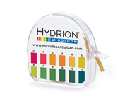 Hydrion Mikro Disp. 0-11