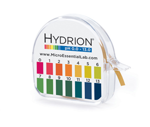 Hydrion (93) S/R Inst-Chek Disp 0.0-13.0