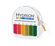 Hydrion S/R Dispenser 1.0-6.0