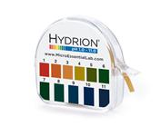 Hydrion S/R Dispenser 1.0-11.0V
