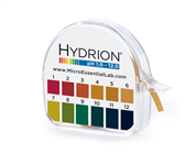 Hydrion (50) Dispenser 1-12