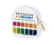 Hydrion (50) Dispenser 1-12