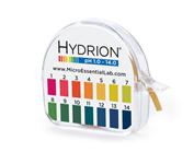 Hydrion S/R Dispenser 1.0-14.0