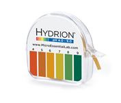 Hydrion S/R Dispenser 4.0-9.0