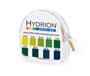 Hydrion S/R Dispenser 5.0-9.0