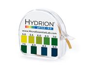 Hydrion S/R Dispenser 5.0-9.0