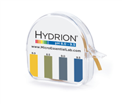 Hydrion S/R Dispenser 8.0-9.5