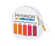 Hydrion S/R Dispenser  8.2-9.8
