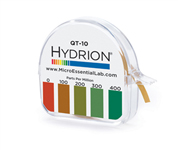 Hydrion (QT-10) Quat Dispenser 0-400PPM