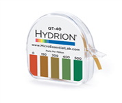 HYDRION QUAT 146-DISPENSER 0-500 PPM