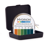 Hydrion Ammonia Test Paper