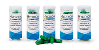 Hydrion Buffer Capsule 7.00