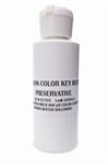 Hydrion Buffer Color Key Preservative