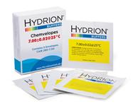 Hydrion Buffer Chemvelope pH 7.00